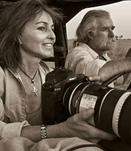 Dereck & Beverly Joubert
