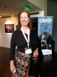 Executive Director Lisa Samford.