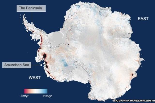 AntarcticIce